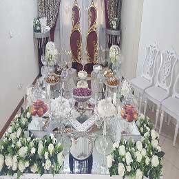 دفتر رسمی ازدواج 297 تهران
