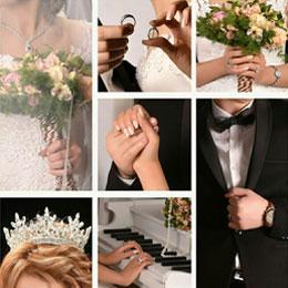 آتلیه عروس کیفیت