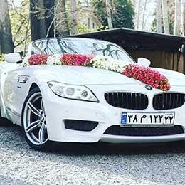 خدمات ماشین عروس weddingcar